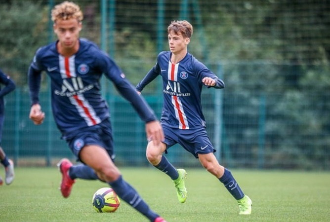 Man City scouting young PSG midfielder – Barcelona & Valencia also interested - Bóng Đá