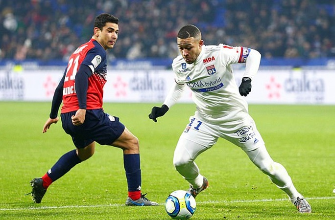 'He is an exceptional player': Lyon president confirms club will offer Memphis Depay a new contract amid rumours of return to the Premier League - Bóng Đá