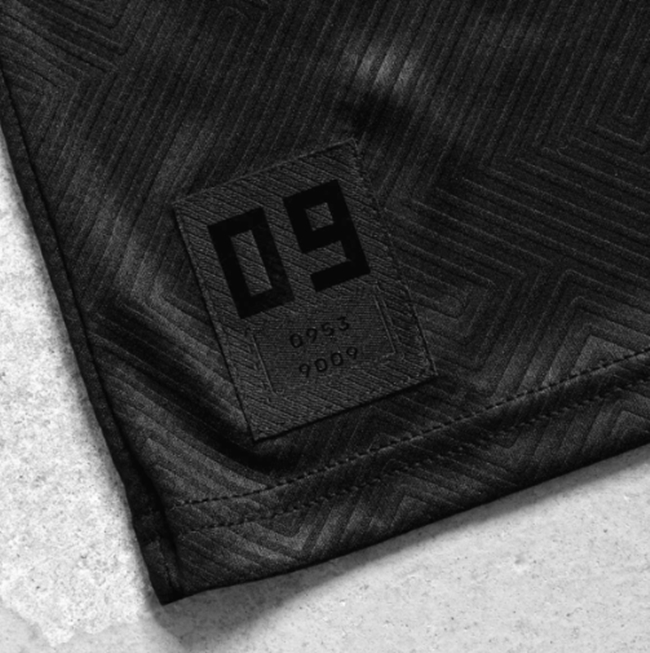 Borussia Dortmund 110th Anniversary Blackout Kit Released - Bóng Đá