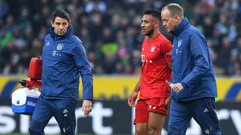 Chuẩn bị đấu Mourinho, Bayern lên tiếng làm rõ tình hình của 2 trụ cột - Bóng Đá