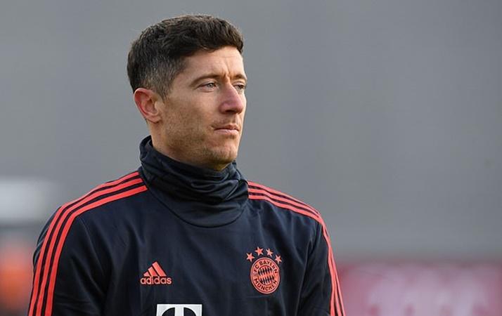 Muller chỉ rõ nguyên nhân khiến Bayern gục ngã 2 trận liên tiếp - Bóng Đá
