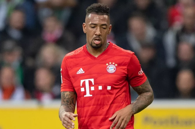 Boateng expected to be cleared for Wednesday's clash vs Tottenham - Bóng Đá
