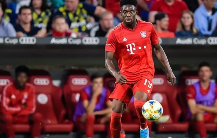 Bayern Munich vs Werder Bremen: Lineups - Bóng Đá