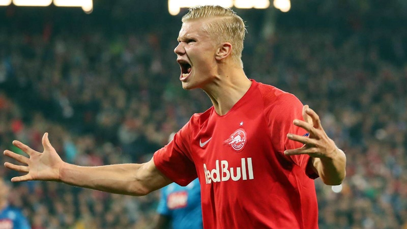 Haaland would be a dream signing for Dortmund – Hamann - Bóng Đá