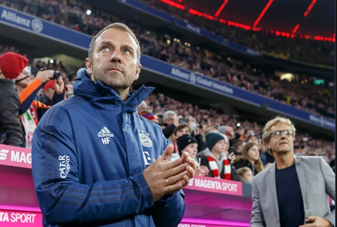Lothar Matthäus: Bayern's best new signing is Hansi Flick - Bóng Đá