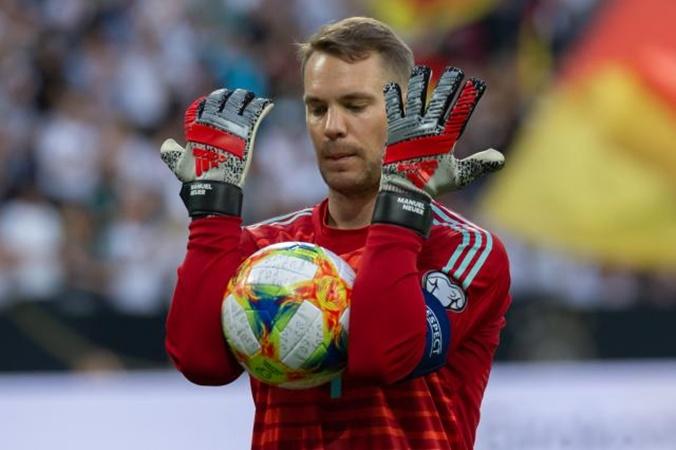 XONG! Neuer nói 1 lời, cờ sắp đến tay Ter Stegen - Bóng Đá