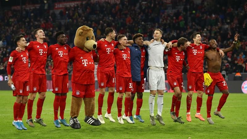 Ten years in ten facts - FC Bayern's decade - Bóng Đá