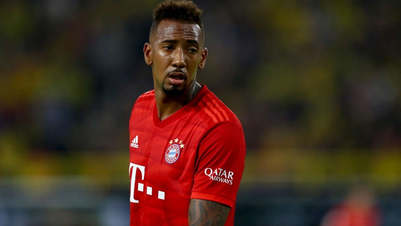 Boateng still has future at Bayern but decision is his, says Flick - Bóng Đá