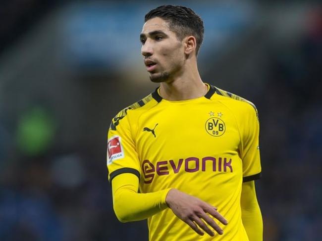 4 Players Borussia Dortmund Should Sign in the Upcoming January Transfer Window - Bóng Đá