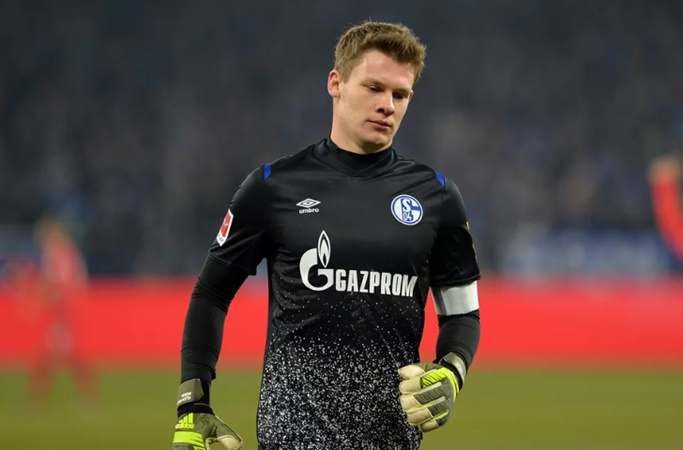 Stefan Effenberg: Alexander Nübel should be immediately loaned if he joins Bayern Munich - Bóng Đá