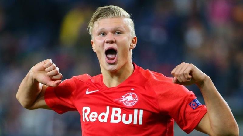 Erling Haaland: 10 things on Borussia Dortmund - Bóng Đá