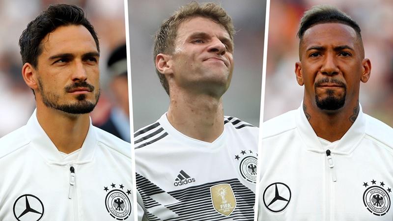 Dư luận ủng hộ Muller, Boateng, Hummels từ chối tham dự trận tri ân - Bóng Đá