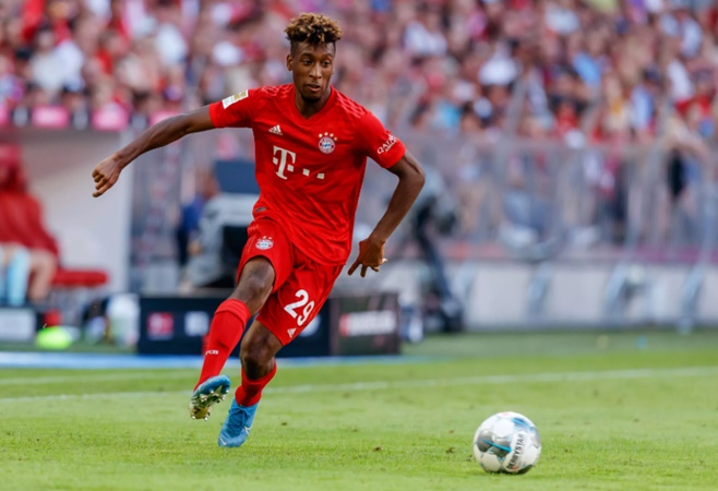Five Bayern Munich Players that need to Improve in the Ruckrunde - Bóng Đá