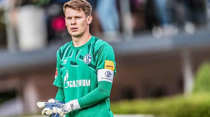 Alexander Nübel has been stripped of the Schalke captaincy - Bóng Đá