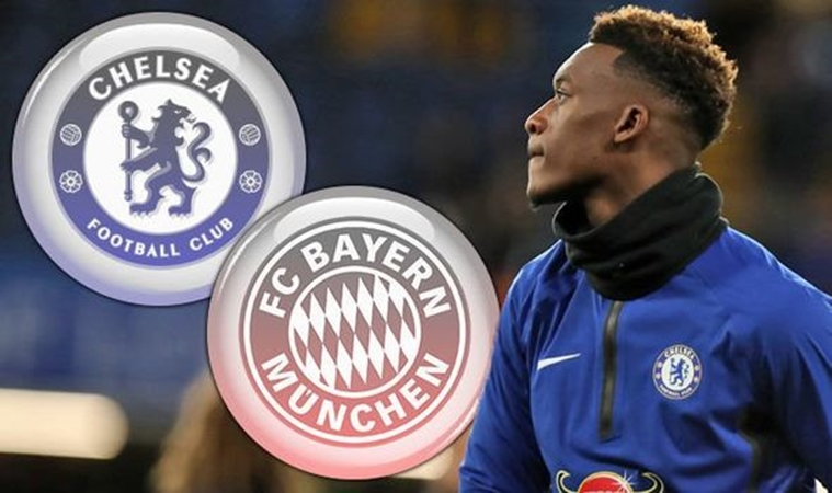 Chelsea player says teammate asked him about move to Bayern Munich - Bóng Đá