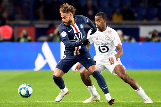Neymar Backs PSG for Champions League Success, Reflects on 'Difficult' 2019 - Bóng Đá