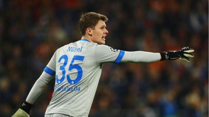Bayern xác nhận tương lai của Nubel, Ulreich - Bóng Đá