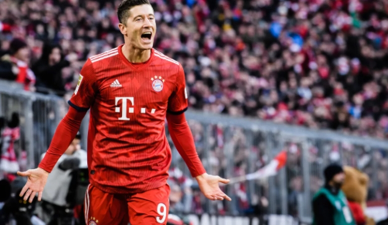 Robert Lewandowski: 'Everything has gone as planned' - Bóng Đá