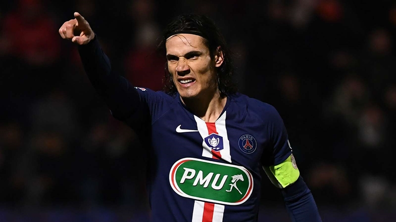 PSG boss Tuchel has no desire to see Cavani leave in January - Bóng Đá