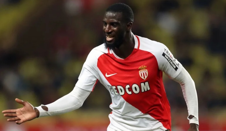 Leaving Chelsea For Monaco Not Step Back – Tiemoue Bakayoko   - Bóng Đá