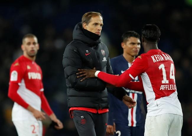 Tuchel nói về việc bị chỉ trích khi sử dụng Neymar, Mbappe, Di Maria, Icardi cùng lúc - Bóng Đá