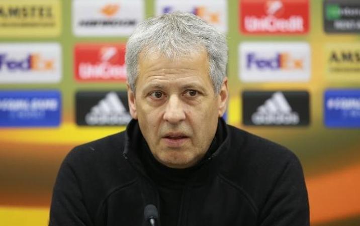 Lucien Favre: 'I prefer a 4-3-3 system - Bóng Đá