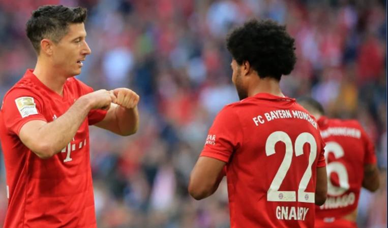 Bayern nhận 2 tin vui, 1 tin buồn trước thời điểm trở lại Bundesliga - Bóng Đá