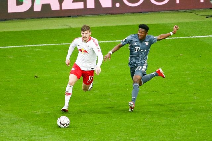Hasan Salihamidzic explains why Bayern didn't sign Timo Werner - Bóng Đá