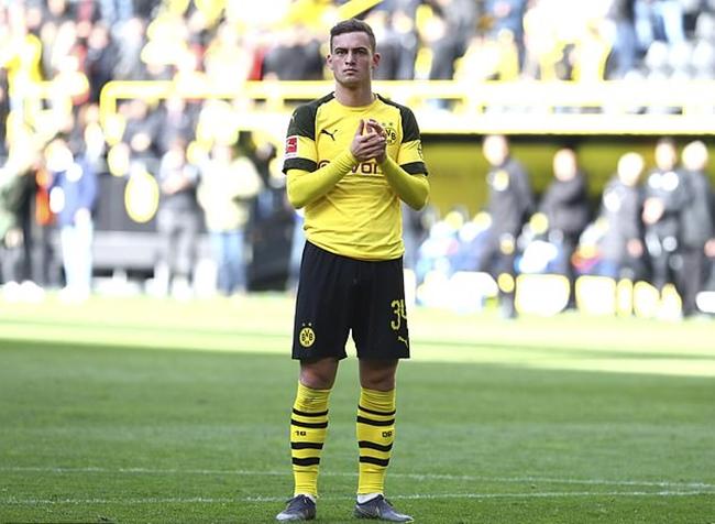 Có Haaland, Dortmund mạnh tay thanh trừng 1 cái tên - Bóng Đá