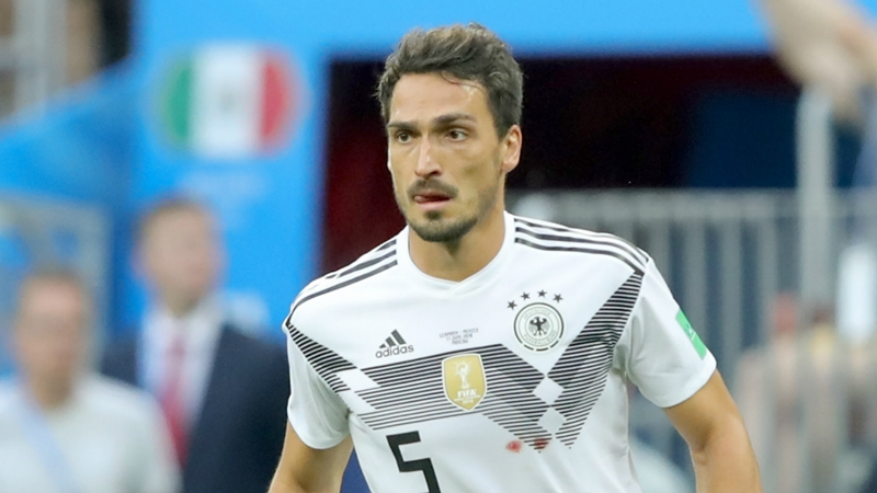 Germany won't win Euro 2020 without Mats Hummels - Bóng Đá