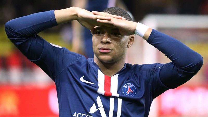 PSG star Mbappe eyes Champions League, Euro and Olympics 'triple-whammy' - Bóng Đá