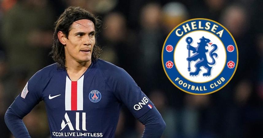Chelsea 'ready to offer 18-month deal' for Cavani - Bóng Đá