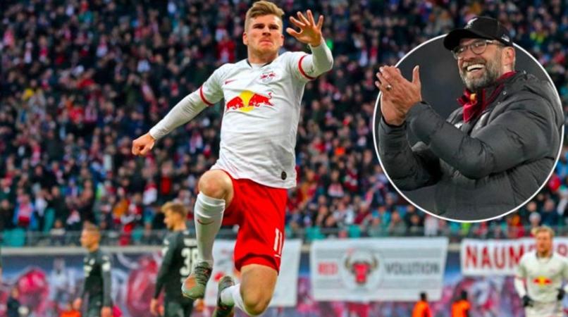 """Werner will love to play for Klopp"" – Fjortoft  - Bóng Đá"