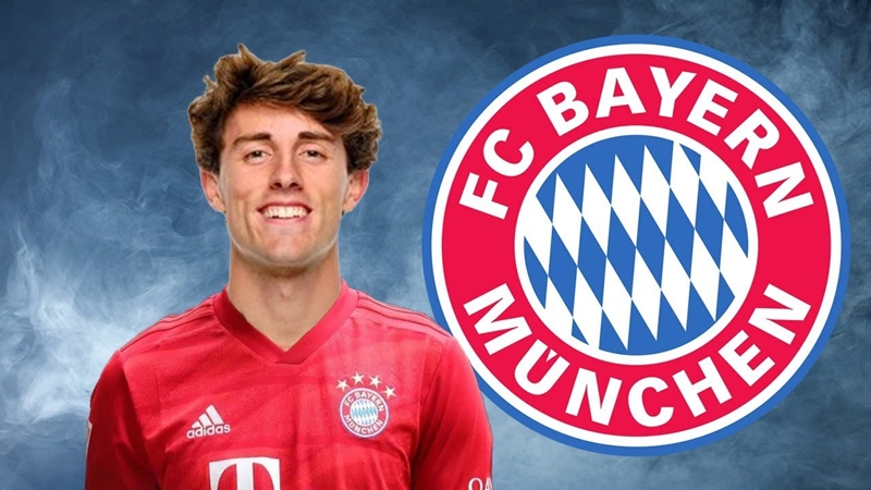 OFFICIAL: Odriozola joins Bayern Munich on loan deal - Bóng Đá