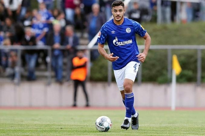 Schalke defender Ozan Kabak admits that Bayern Munich were interested in signing him last summer. - Bóng Đá