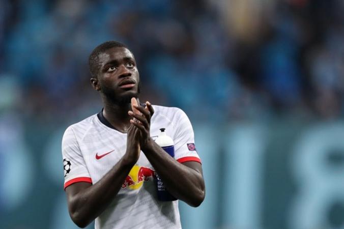 Bayern are considering a summer move for RB Leipzig defender Dayot Upamecano - Bóng Đá