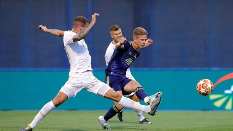 RB Leipzig have won the race for Dani Olmo - Bóng Đá