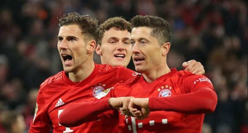 Sao Bayern lập siêu phẩm