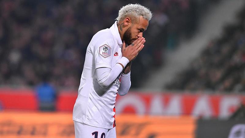 Neymar Jr: 'Really sad for everyone' (Kobe Bryant) - Bóng Đá