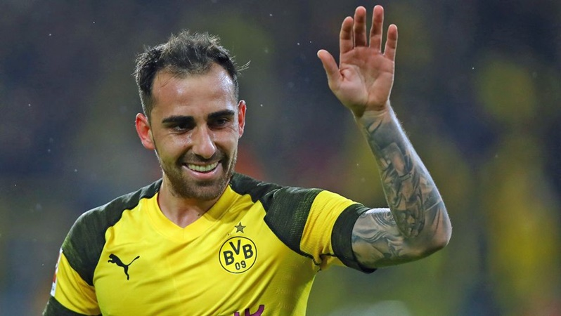 Newcastle backed to complete 'transfer coup' as £25m Paco Alcacer interest emerges - Bóng Đá