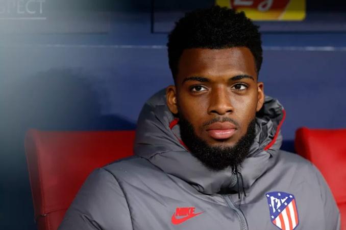 Bayern Munich want to sign Thomas Lemar from Atletico Madrid - Bóng Đá