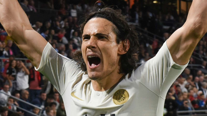 Abraham wanted Cavani to join Chelsea so he could steal PSG striker's secrets - Bóng Đá