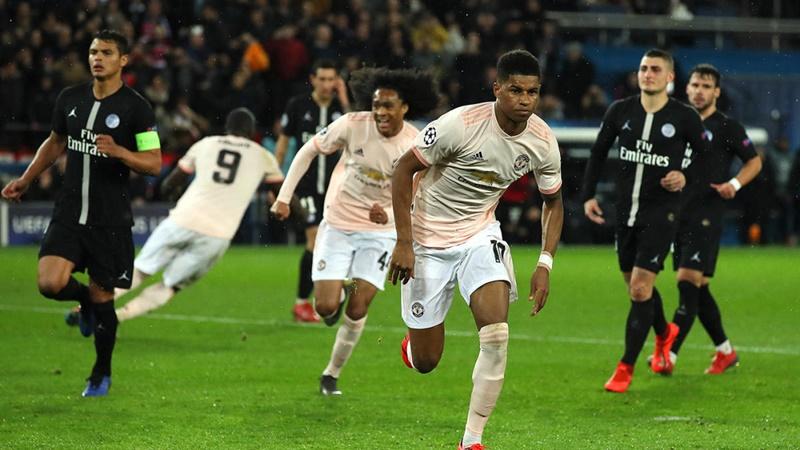 PSG defender Thomas Meunier unafraid of facing free-scoring Erling Haaland - Bóng Đá