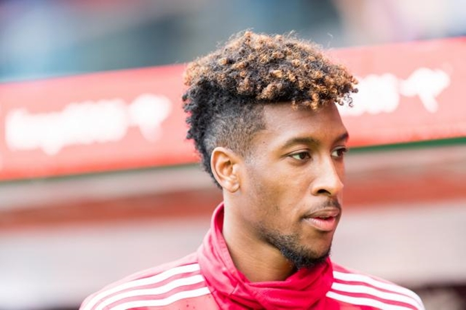 Hansi Flick confirms Kingsley Coman is in his squad to face RB Leipzig - Bóng Đá
