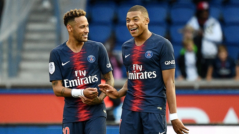 Leonardo Defends Mbappé and Claims PSG Has 2 of the Best Players in the World - Bóng Đá