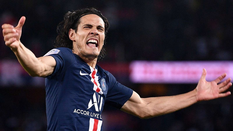 'You can feel he is stronger' - Tuchel insists Cavani is focused following failed PSG exit - Bóng Đá