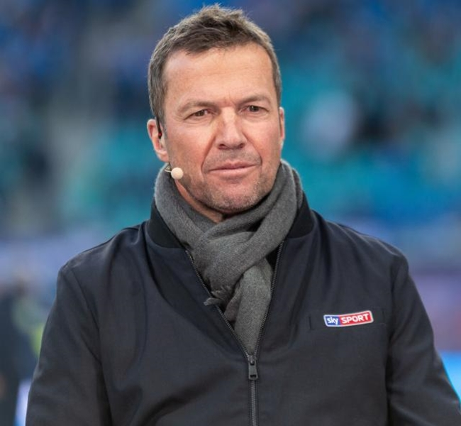 Lothar Matthäus 'very surprised' that Bayern didn't beat Leipzig - Bóng Đá