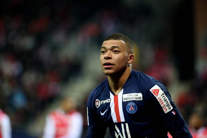 PSG planning huge £41MILLION a year contract for Kylian Mbappe - Bóng Đá