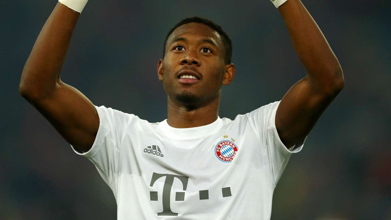 'I can imagine playing somewhere else' - Alaba not ruling out Premier League move - Bóng Đá