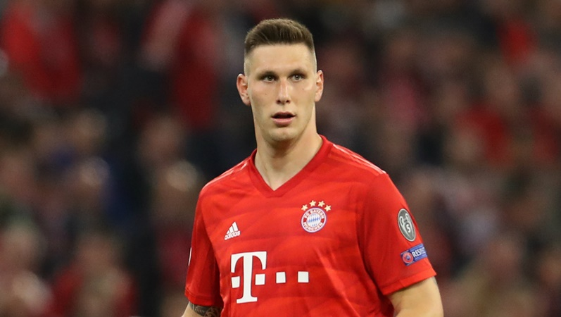 Niklas Süle up and running again - Bóng Đá